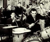 Gene Krupa Big Band