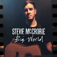 Stevie McCrorie