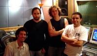 Jaime Rosas Trio