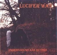 Lucifer Was