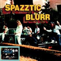 Spazztic Blurr