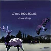 Jon Mckiel