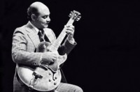 Joe Pass & Paulinho Da Costa