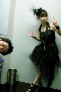 Kishida Kyoudan & The Akeboshi Rockets