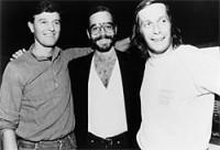 Al Di Meola, Paco De Lucia, John Mc laughlin