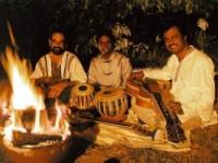 Debashish Bhattacharya & Bob Brozman
