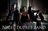 Nigel Dupree Band