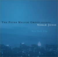 Norah Jones & The Peter Malick Group