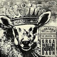 Iron Lamb