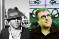 Robin Guthrie And Mark Gardener