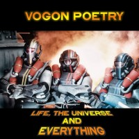 Vogon Poetry