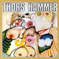 Thor's Hammer (Iceland)