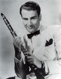 Artie Shaw And His New Music