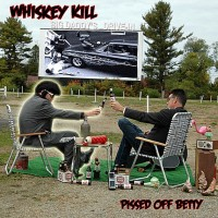 Whiskey Kill