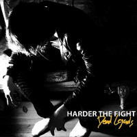 Harder The Fight