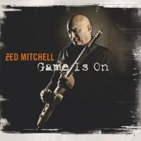 Zed Mitchell