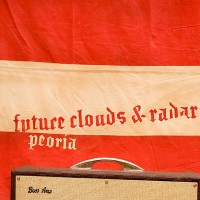 Future Clouds and Radar
