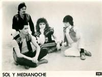 Sol Y Medianoche