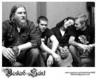 Bastard Saint