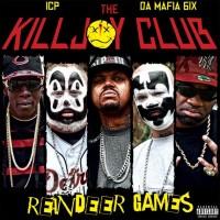 The Killjoy Club