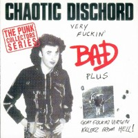 Chaotic Dischord