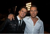 Tiësto Featuring Christian Burns
