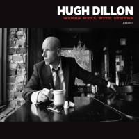 Hugh Dillon