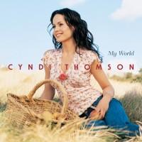 Cyndi Thomson