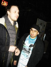 Mike Mictlan & Lazerbeak