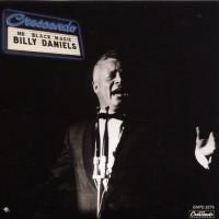 Billy Daniels