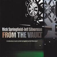 Rick Springfield & Jeff Silverman