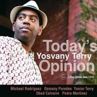 Yosvany Terry