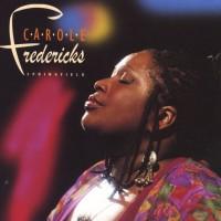 Carole Fredericks