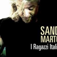 Sandy Marton