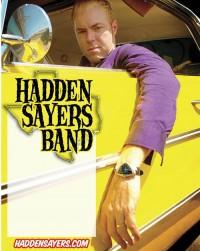Hadden Sayers Band