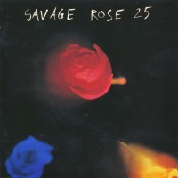 The Savage Rose