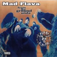 Mad Flava