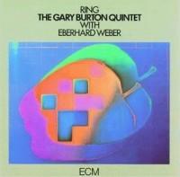 Gary Burton Quintet & Eberhard Weber