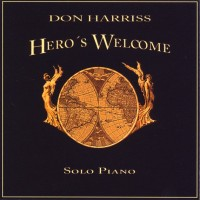 Don Harriss