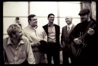 The Kilborn Alley Blues Band