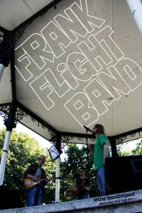 The Frank Flight Band
