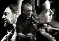 Deep Whole Trio