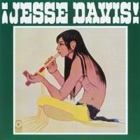 Jesse 'ed' Davis