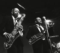 Coleman Hawkins & Ben Webster