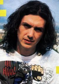 Saúl Hernandez
