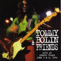 Tommy Bolin Band