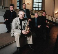Jan Garbarek & the Hilliard Ensemble