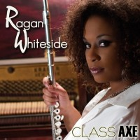 Ragan Whiteside