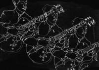 Ernest Ranglin Trio