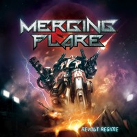Merging Flare